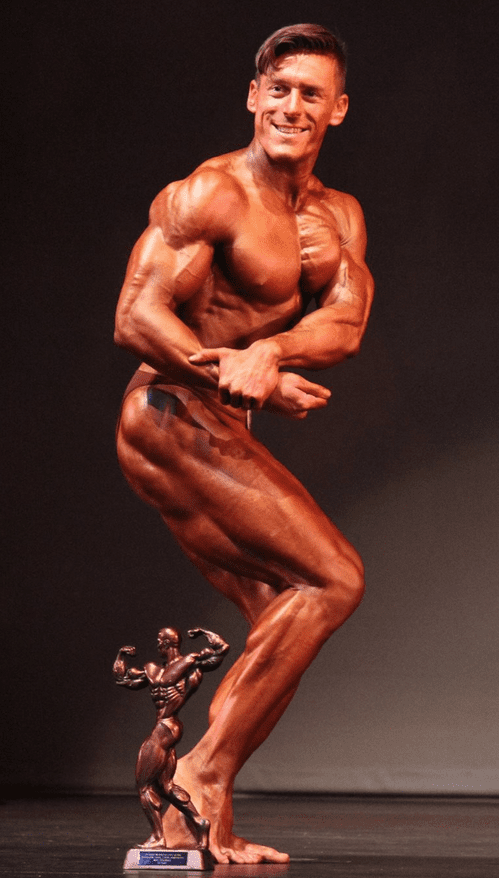andrew pietraszewski_ocb pro_Dream Tan_Red Bronze_Natural Bodybuilding